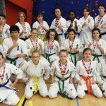 Championnats du Calvados Kata du 26.01.2020…